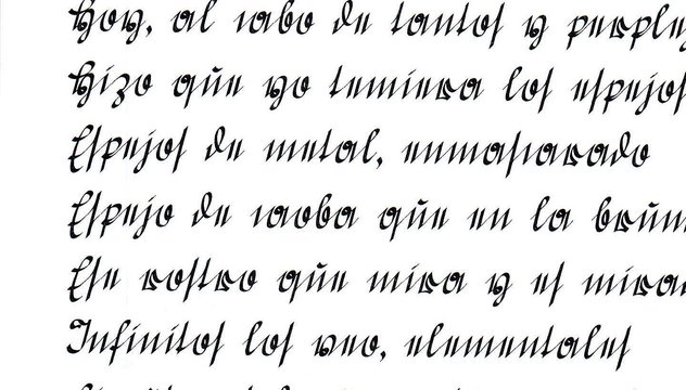 "Easy Learning - ""Los Espejos"", Greifswald, Spanish"